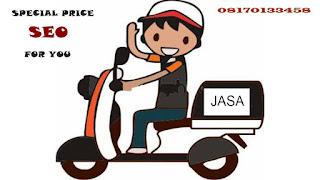 Jasa SEO Solo Bergaransi Hubungi 08170133458