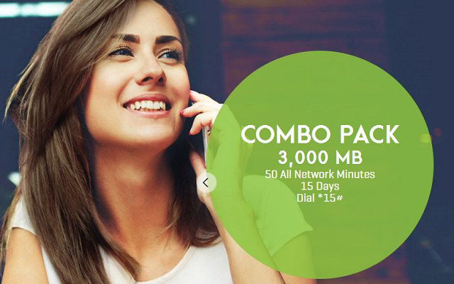 Zong Combo Pack Meets Your Data and Voice Calling Needs Together