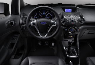 2015 Ford Ecosport S Review Release Date Price And Specs