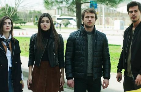 Vezi online un nou episod din Gunes ep 35 rezumat  (Gunesin Kizlari) Gunes episodul 35 rezumat in limba romana, film serial difuzat la kanal d