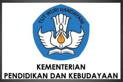 CEK DI SINI, REKRUTMEN GURU KEMENTERIAN PENDIDIKAN DAN KEBUDAYAAN, PENDAFTARAN HINGGA 8 MEI 2019