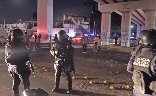 Ejecuciones, secuestros y desapariciones no cesan en Acapulco