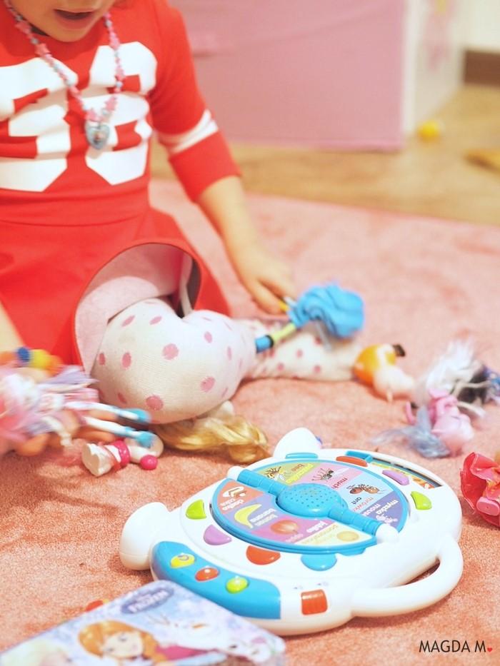 Zabawki, które zajmą Twoje dziecko na dłużej