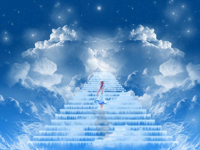 Understand Anime heaven