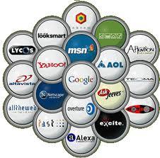 Berkenalan Dengan Search Engine Atau Mesin Pencarian