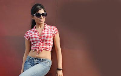 Samantha Ruth Prabhu HD Wallpapers