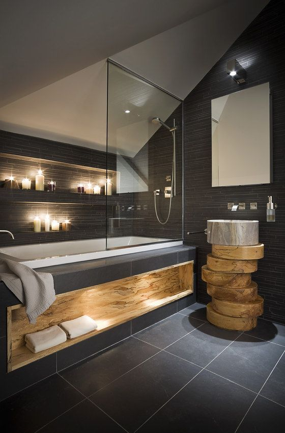 Of The Best Modern Small Bathroom Design Ideas