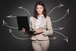Aplikasi Cari Kerja