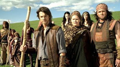 zdroj: Legend of the Seeker, USA 2008