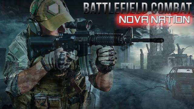 Battlefield Combat Nova Nation vBFI_2.5.1 Apk+Data For Android