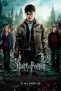 Harry Potter y las reliquias de la muerte - Parte 2 <br><span class='font12 dBlock'><i>(Harry Potter and the Deathly Hallows: Part 2)</i></span>