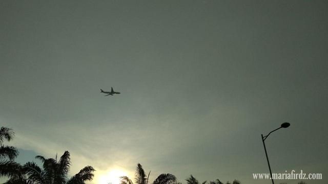 Travel Bajet Part 1 : Layan Kapal Terbang Berlepas di KLIA 2