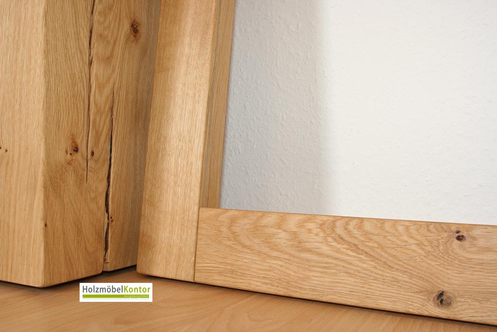 Massivholzbetten rustikal  Wohnkantine - Wohnideen vom Holzmöbelkontor