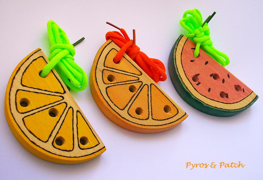 Giochi di frutti