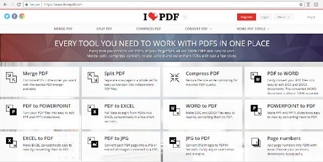 compress word ke pdf