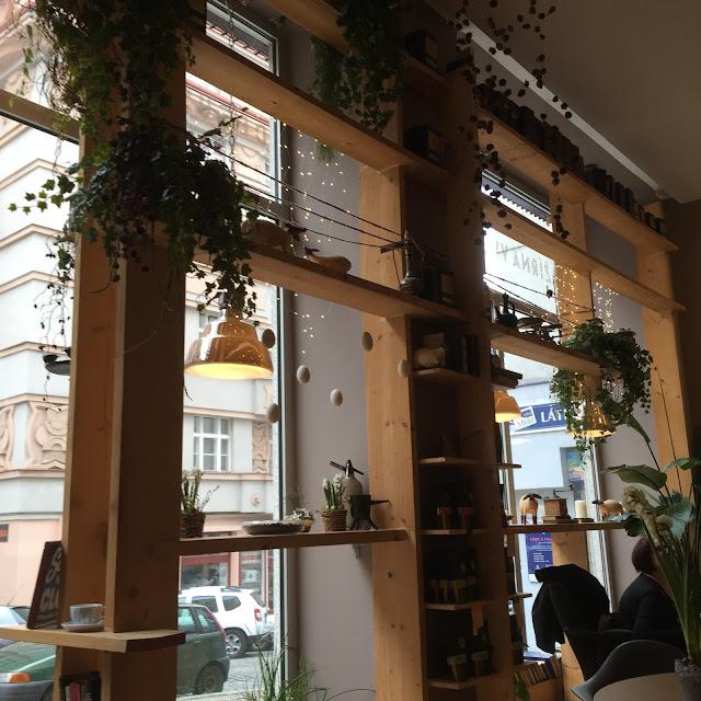 La Bohéme Café