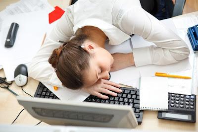 Cara mudah dan sehat mengatasi lelah setelah beraktivitas