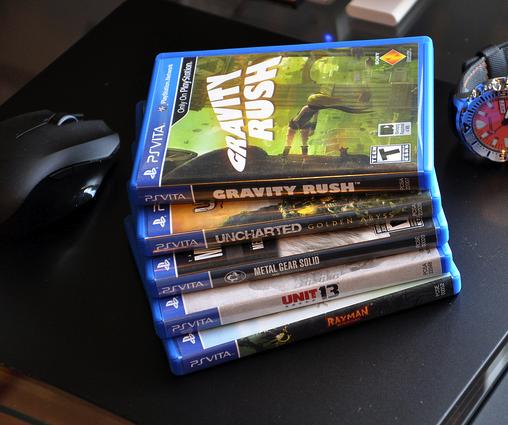 PS Vita Hub | Playstation Vita News, PS Vita Blog: Sony