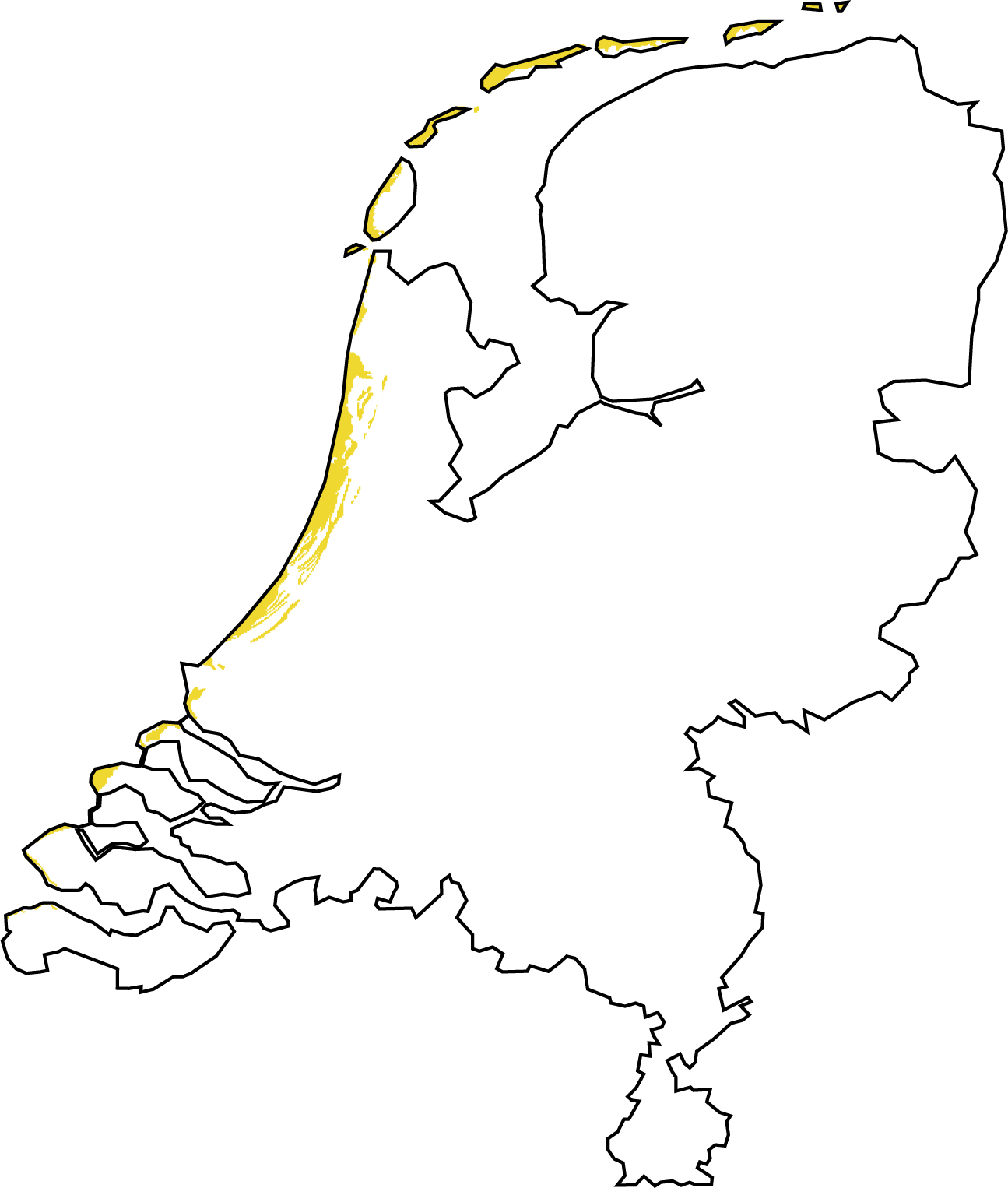 Expedition Earth: The Dutch landscape