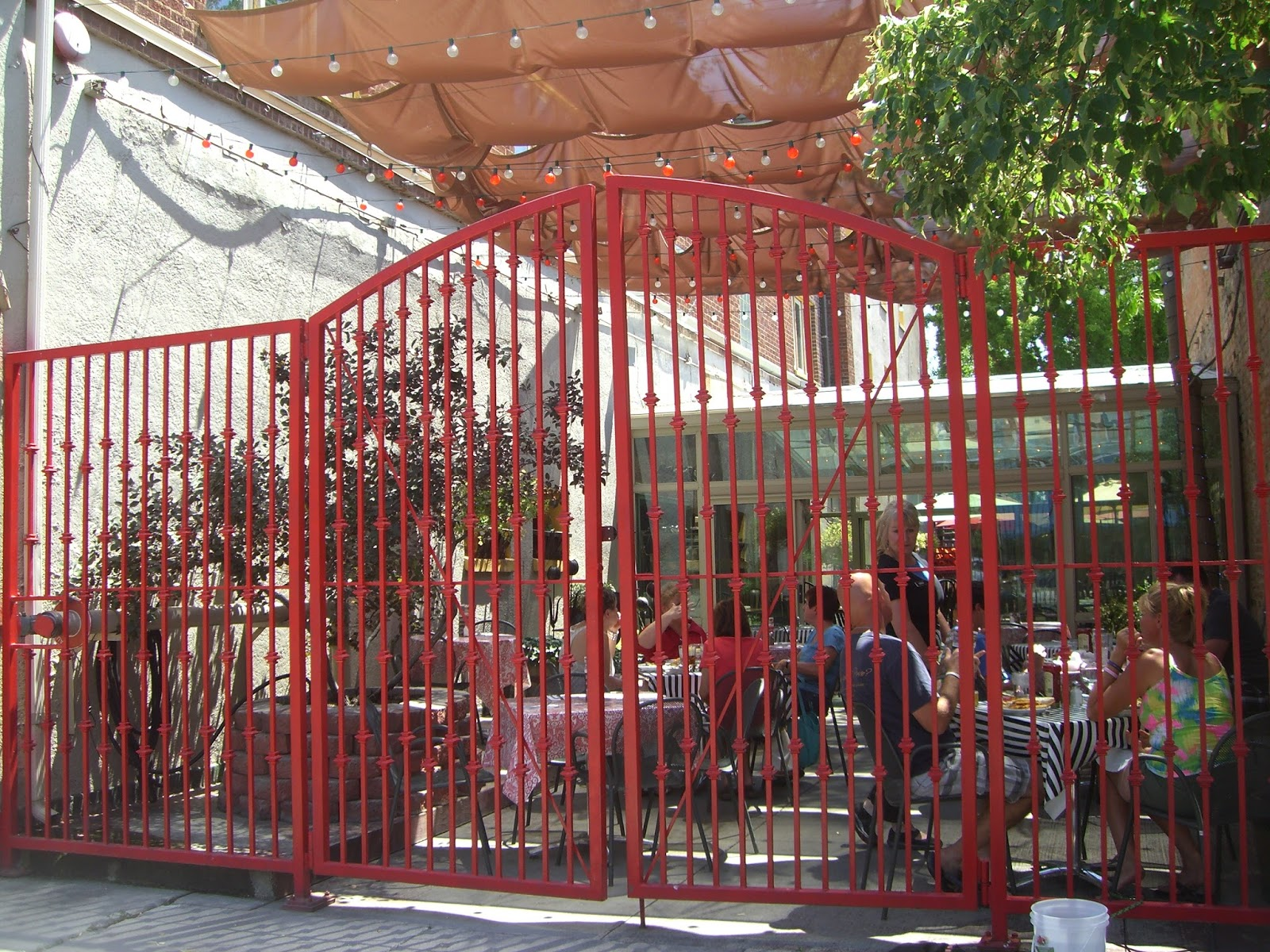 The Patio Project Northern Utah Restaurants For Great