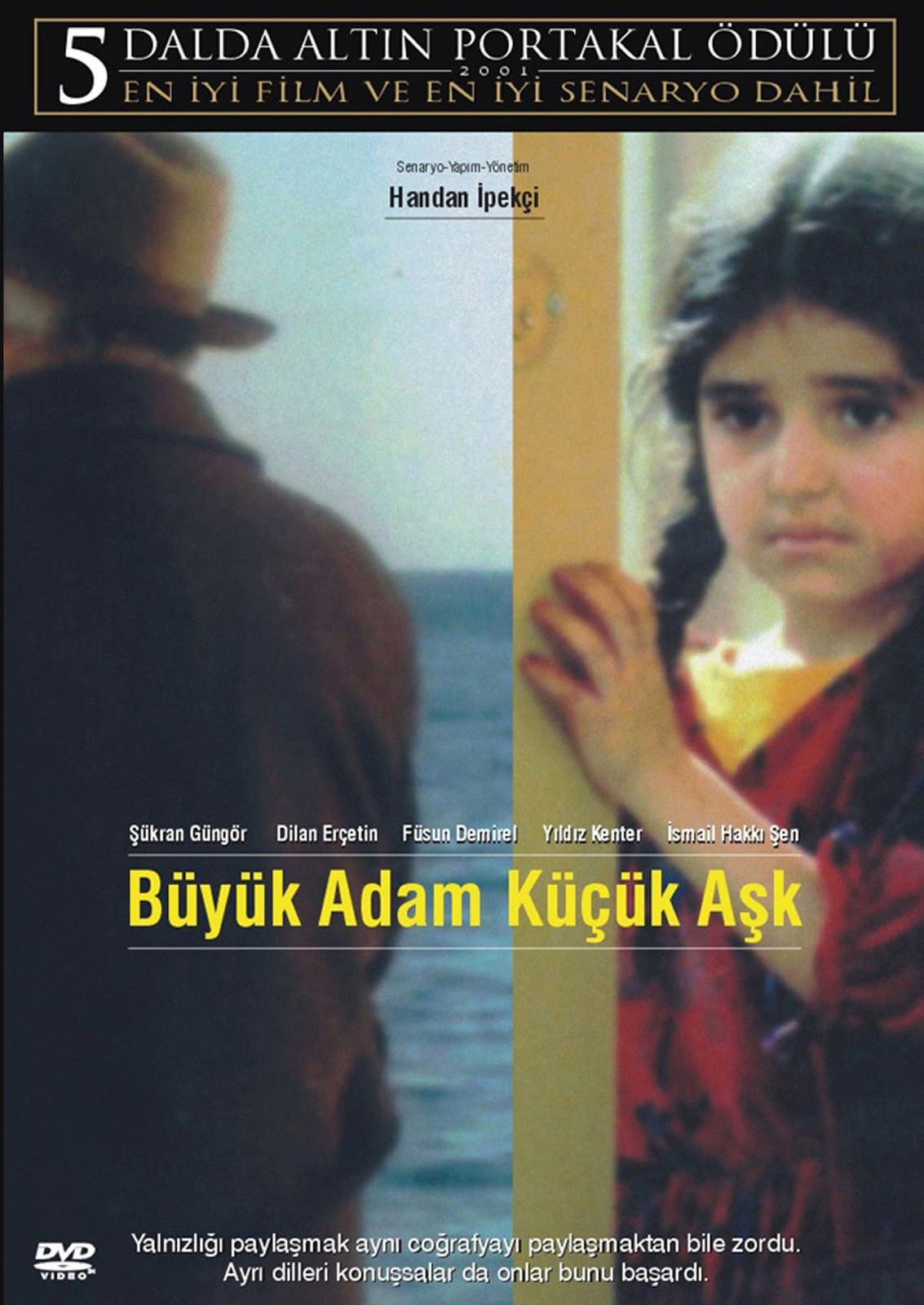özgür Sinema Toplumsal Konu Içerikli Filmler Büyük Adam Küçük Aşk