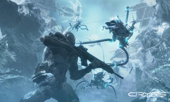 Crysis PC Free Download Screenshot 3