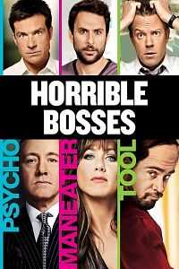 Horrible Bosses 2011 Hindi 300mb Movie Download Dual Audio BluRay