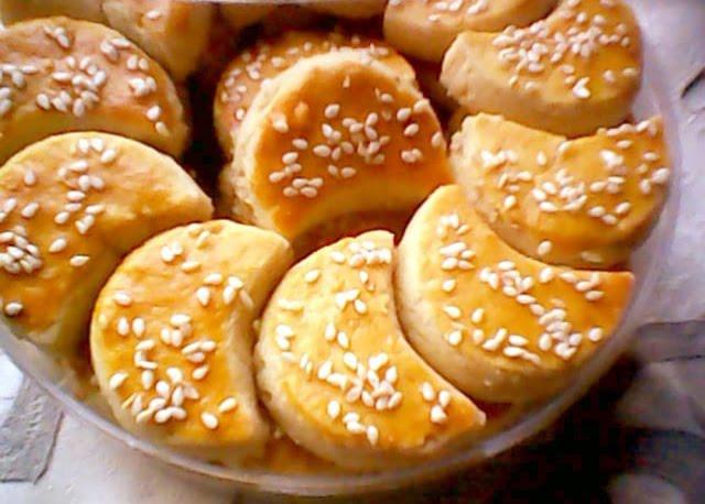 Resep Kue Kacang Kering yang Enak Anti Gagal