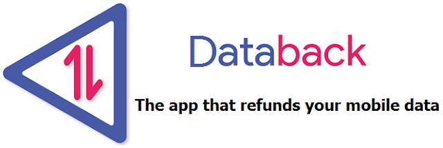 App Review | Data back