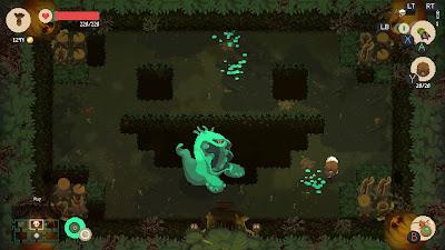 Moonlighter Game Screenshot 13