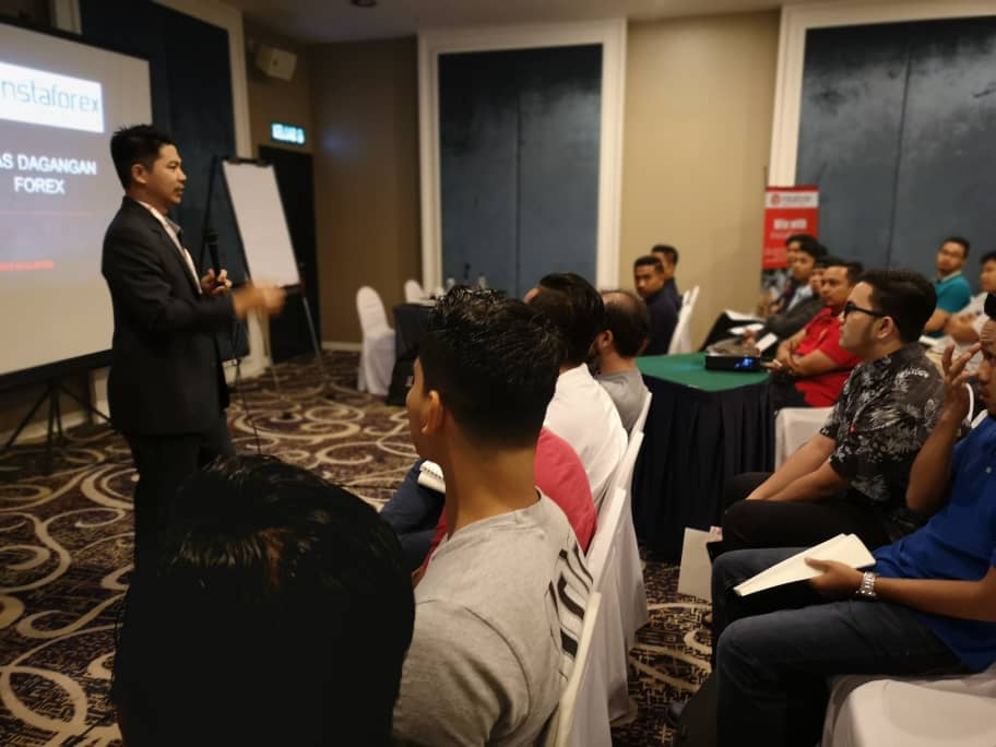 InstaForex • Best Forex Broker in Asia • blogger.com