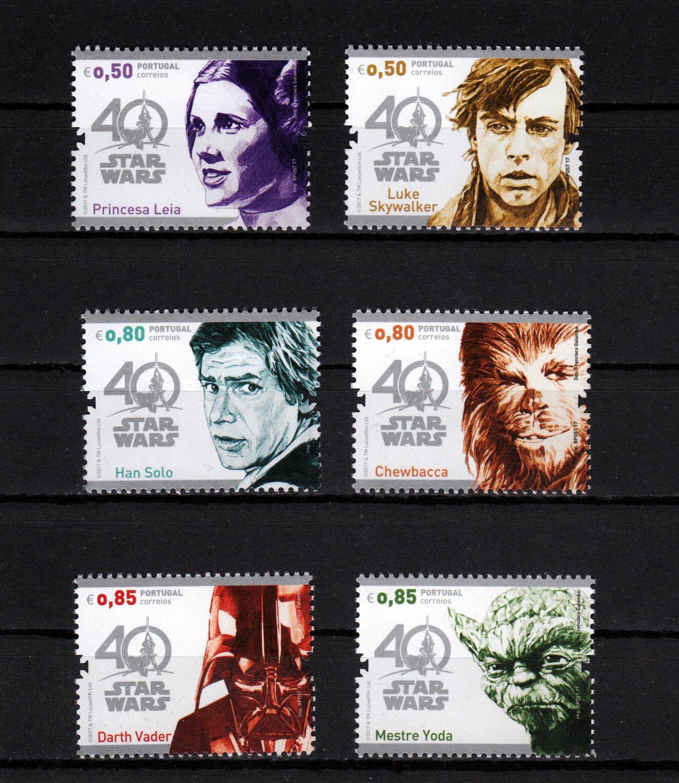 Brane Nina My Stamp Order From Portugal