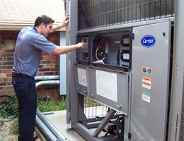Louisville, KY Heating and Air Conditioning