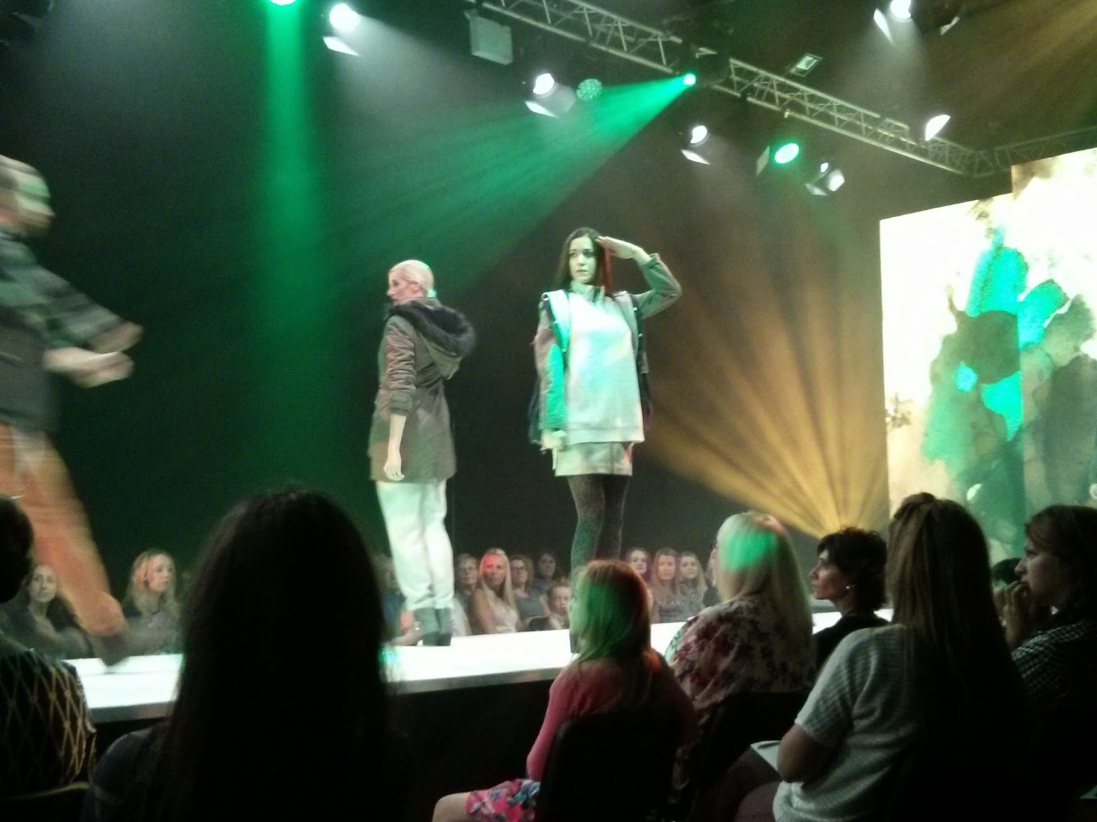 Bristol Fashion Week AW 2014
