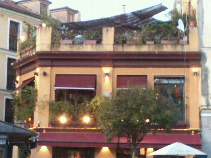 La Latina Restaurant Bayard St