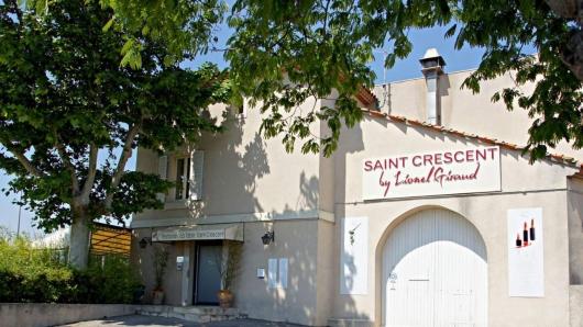 Ab Real Estate France Narbonne Restaurant La Table Saint