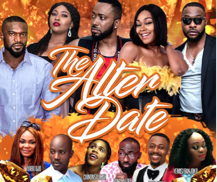 Fri/23/Nov: ALTER DATE London Premiere (Bolanle Ninalowo confirmed attendee)