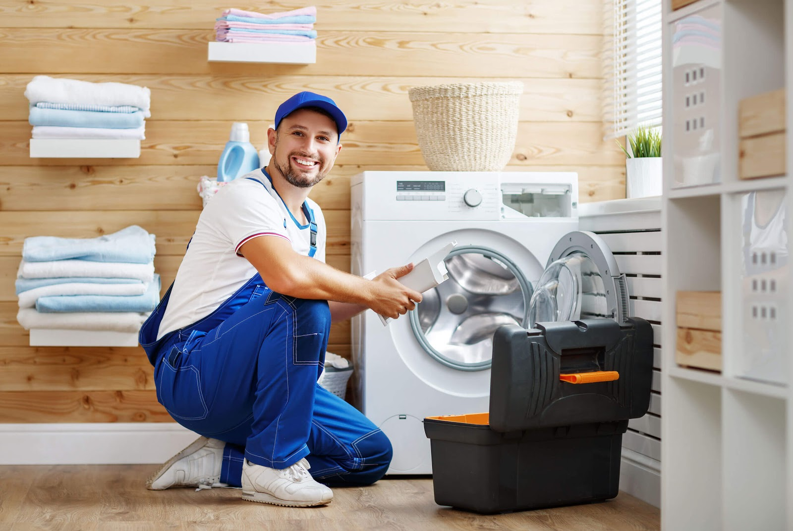 Is appliance repair a good business?