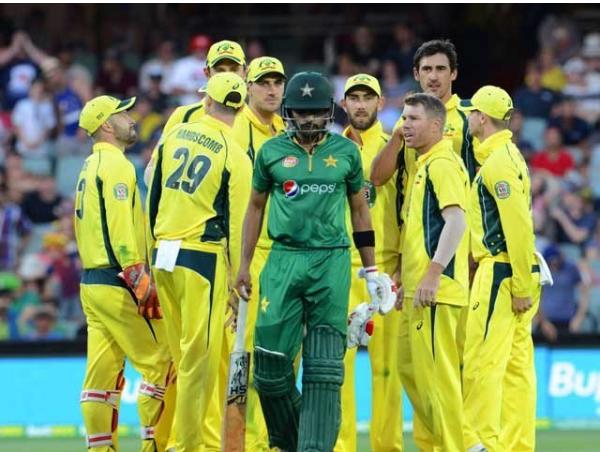 Australia has visited Pakistan PSL finals