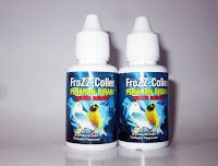 FROZZ COLLER TRIMEDIA