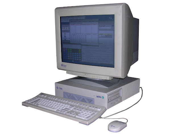 Supratim Sanyal's Blog: Sun UltraSPARC 1