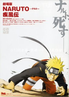 [Movie - Anime] Naruto Shippuden: The Movie aka Gekijô-ban Naruto shippûden (2007) [Bluray] [Subtitle Indonesia] [3gp mp4 mkv]