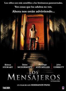 Los Mensajeros (2007) online