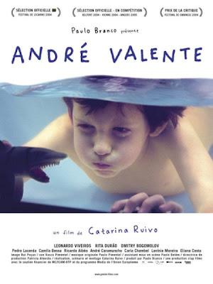 Андре Валенте / André Valente. 2004.