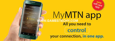 MyMTN App 3GB For N1500 And Instabinge 1GB For N200