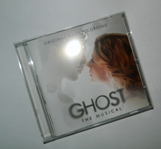 ghost the music cd soundtrack
