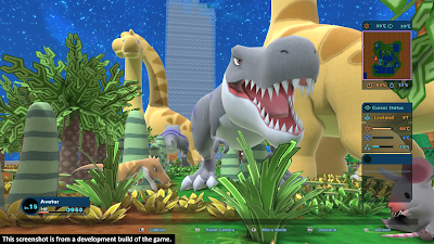 birthdays beginning dinosaurs