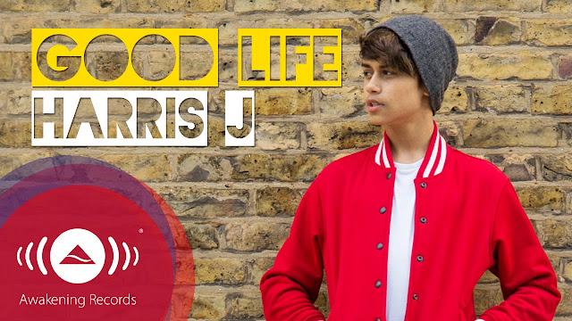 Download Lagu Harris J - Good Life