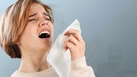 Ini Bahayanya Kalau Suka Menahan Bersin