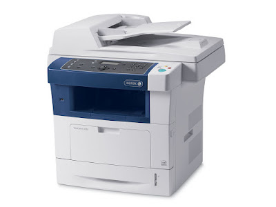 Xerox WorkCentre 3550VX Driver Download